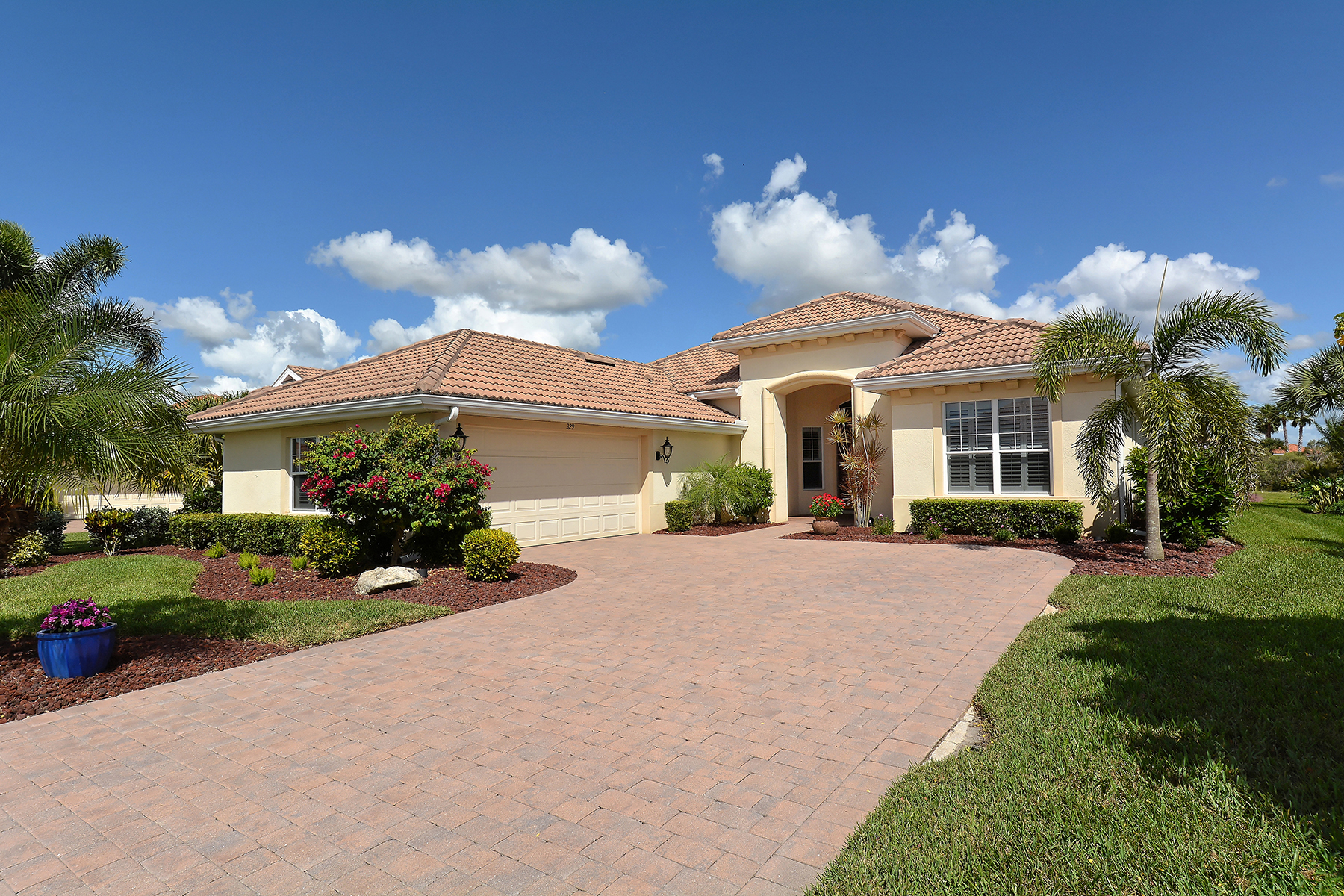 Property For Sale at VENETIAN GOLF & RIVER CLUB