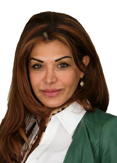 Nikki Dinari