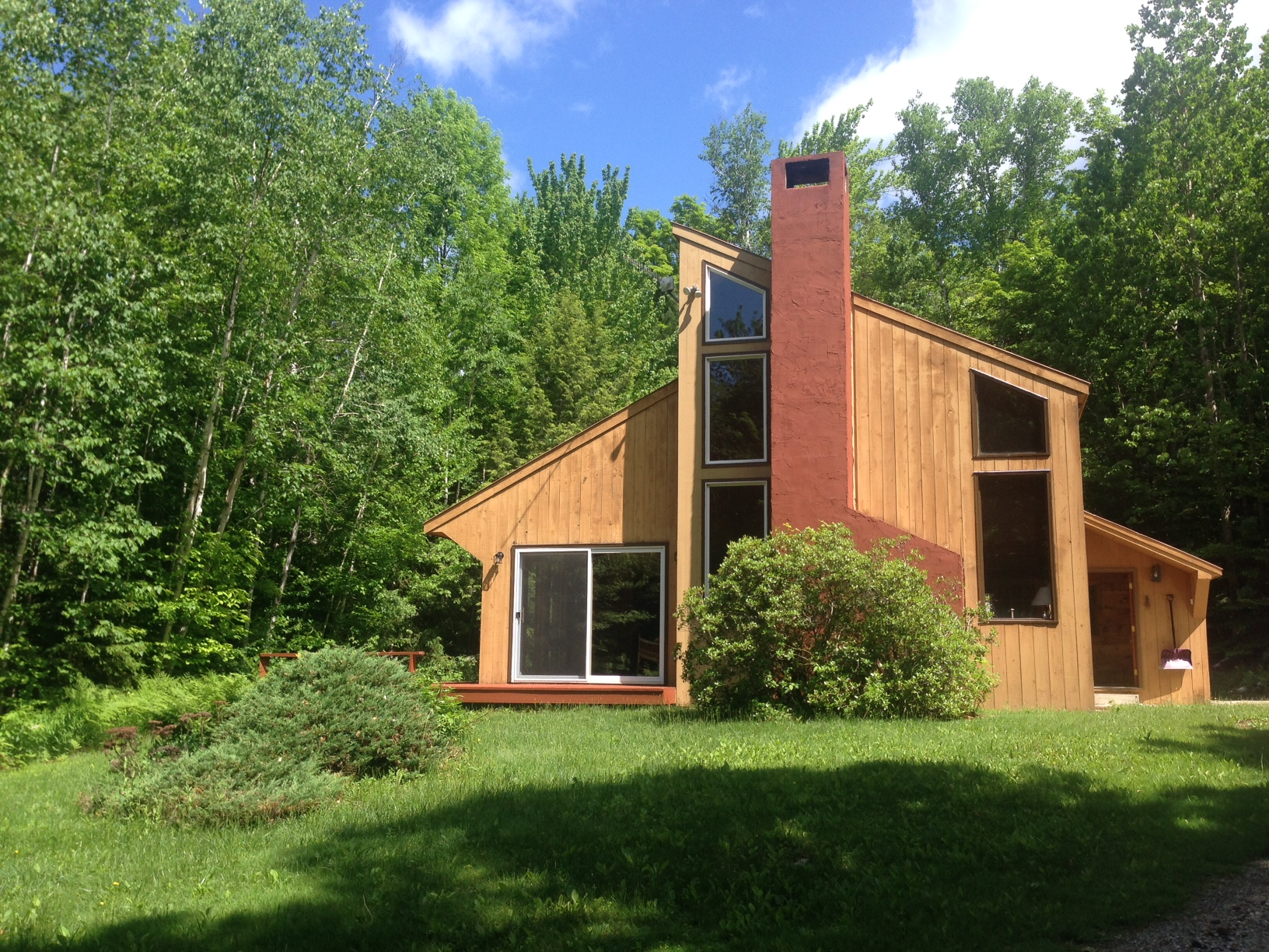 Single Family Home for Sale at 15 Road To Millbrook, Winhall Winhall, Vermont, 05340 United States