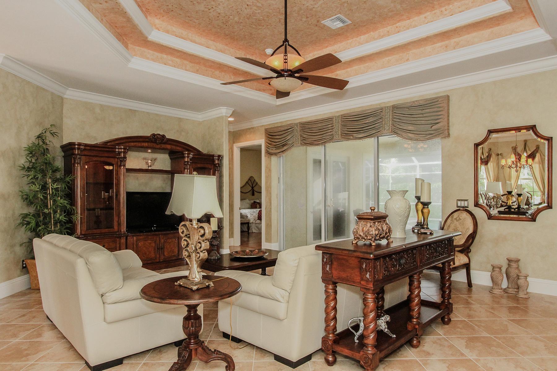 Property Of MARCO ISLAND - CAXAMBAS ESTATES