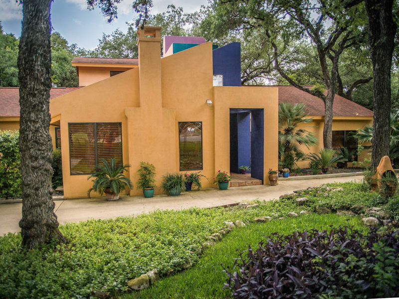 Property For Sale at Spectacular Home in Alamo Heights