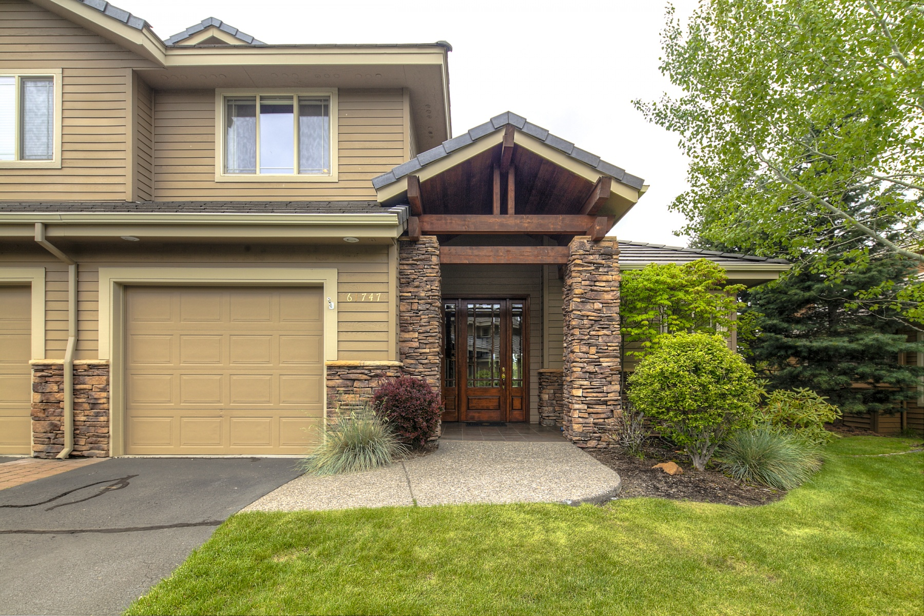 Casa Unifamiliar por un Venta en Broken Top 61747 Bridge Creek Dr Bend, Oregon 97702 Estados Unidos