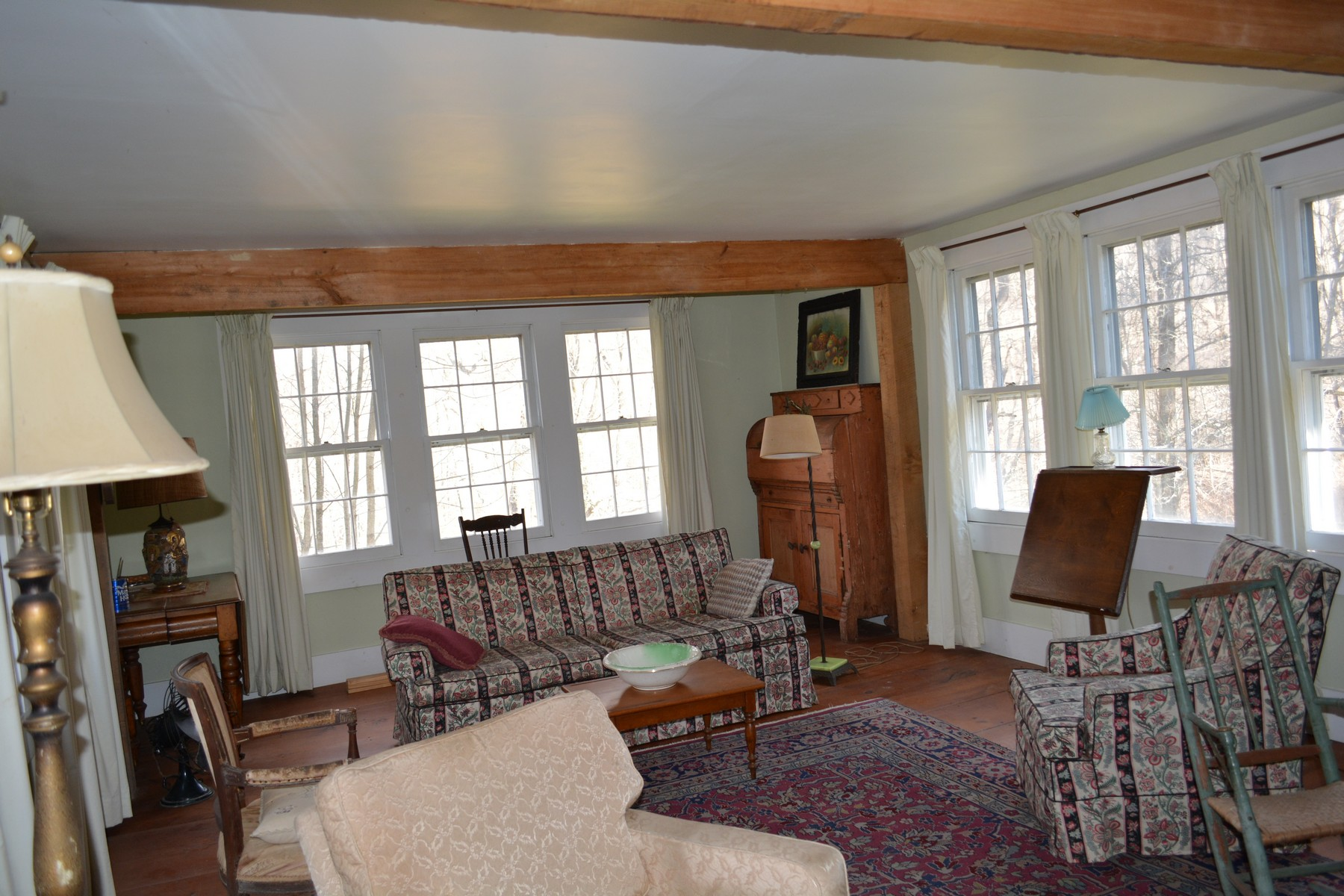 Additional photo for property listing at Classic Farmhouse with Land 6774  Cr23/walton-sidney Rd Sidney Center, New York 13839 États-Unis
