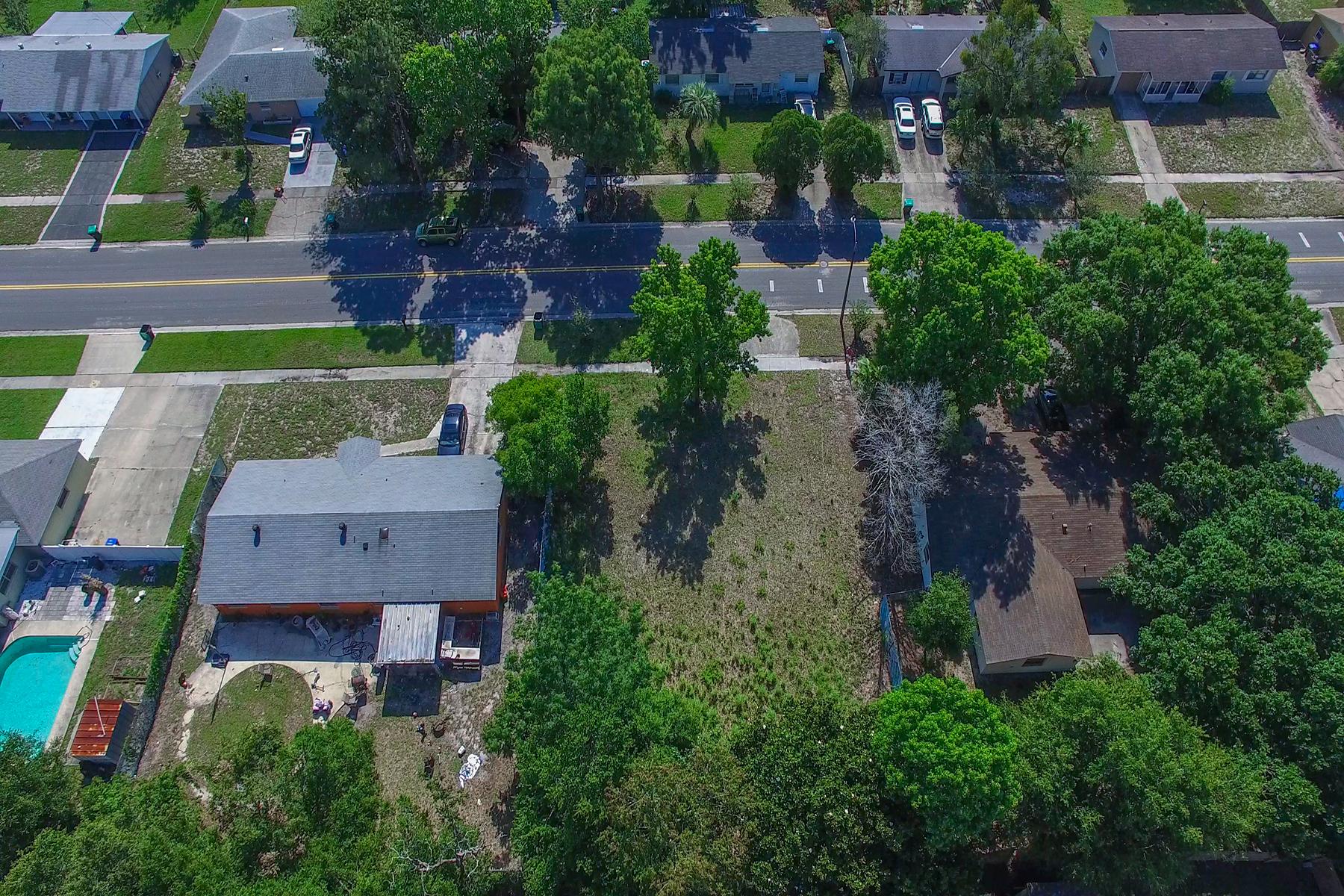 Land for Sale at ORLANDO 2102 Ashland Blvd 2 Orlando, Florida, 32808 United States