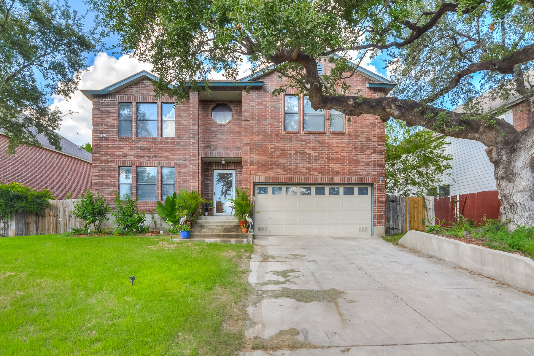 Additional photo for property listing at Great Home in Stonefield 9111 Windward Trace San Antonio, Texas 78254 Estados Unidos