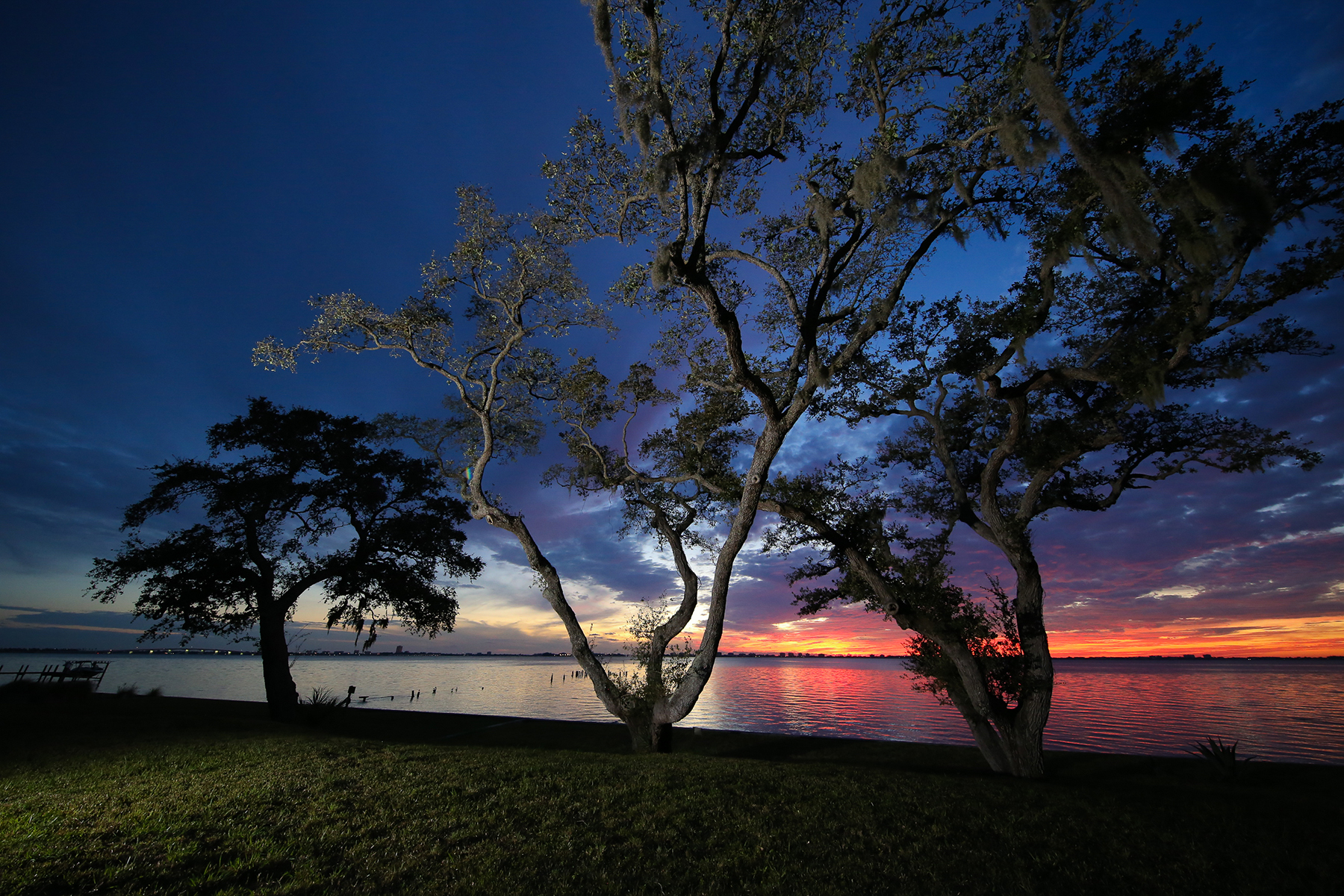 Terreno por un Venta en SARASOTA BAY PARK 840 Indian Beach Dr 0 Sarasota, Florida 34234 Estados Unidos