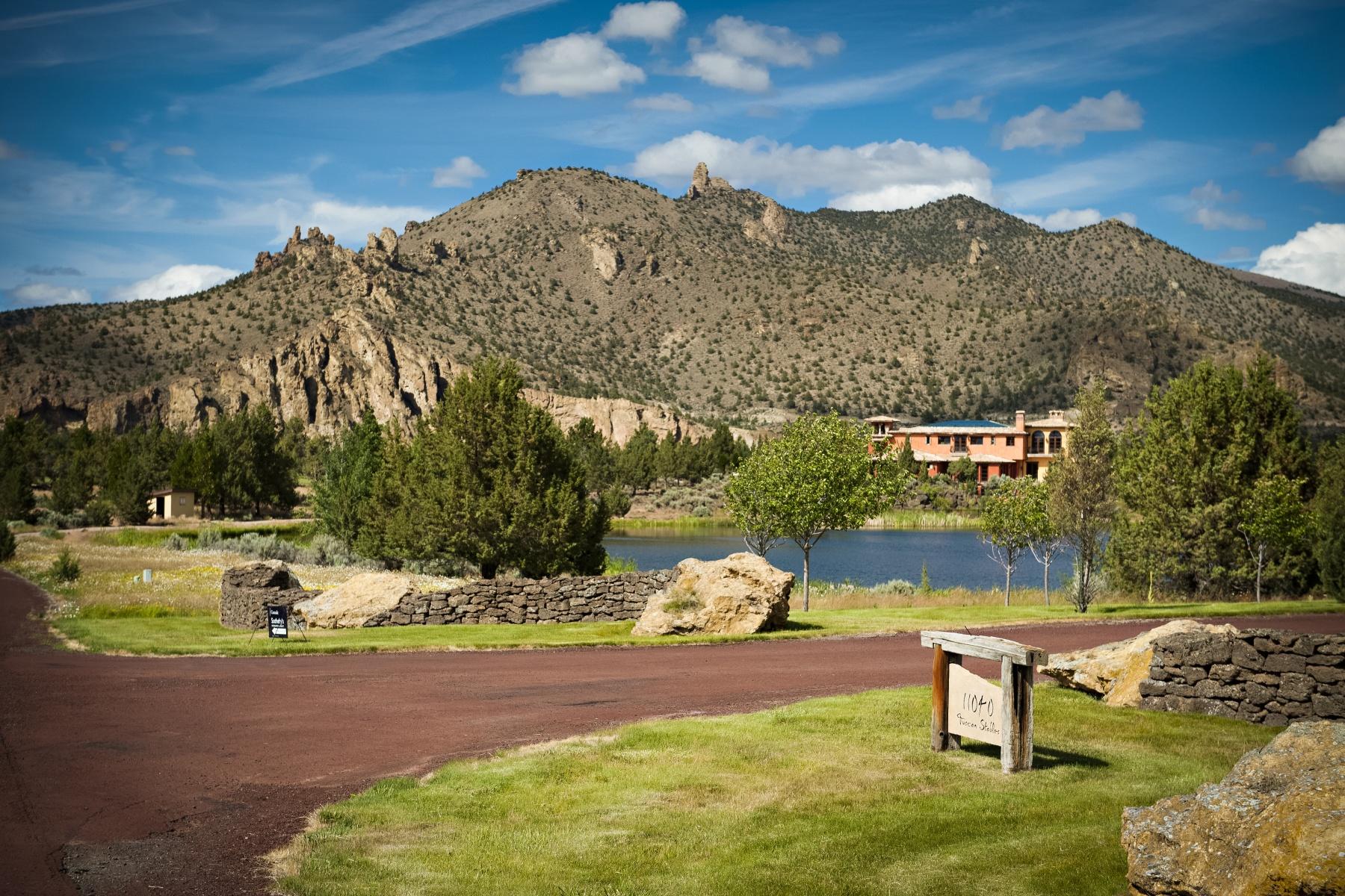 土地 为 销售 在 250 NE Good Pasture Loop Terrebonne, 俄勒冈州 97760 美国