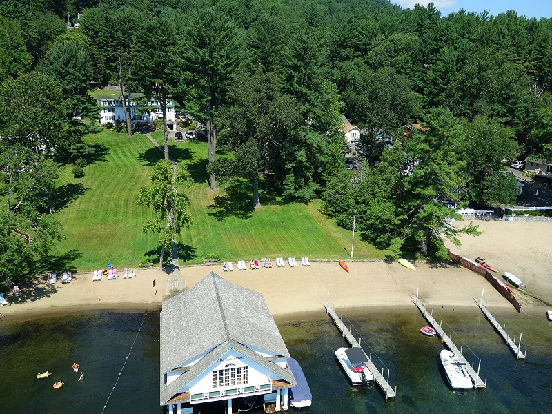 Other Residential for Sale at Still Bay Resort 3458 Lakeshore Dr Lake George, New York 12845 United States