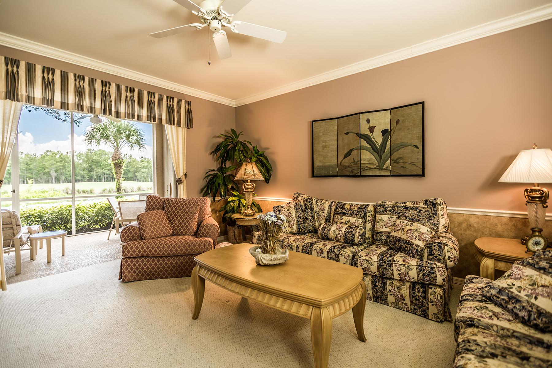 Piso por un Venta en CEDAR HAMMOCK - VERANDA 8630 Cedar Hammock Cir 1011 Naples, Florida, 34112 Estados Unidos