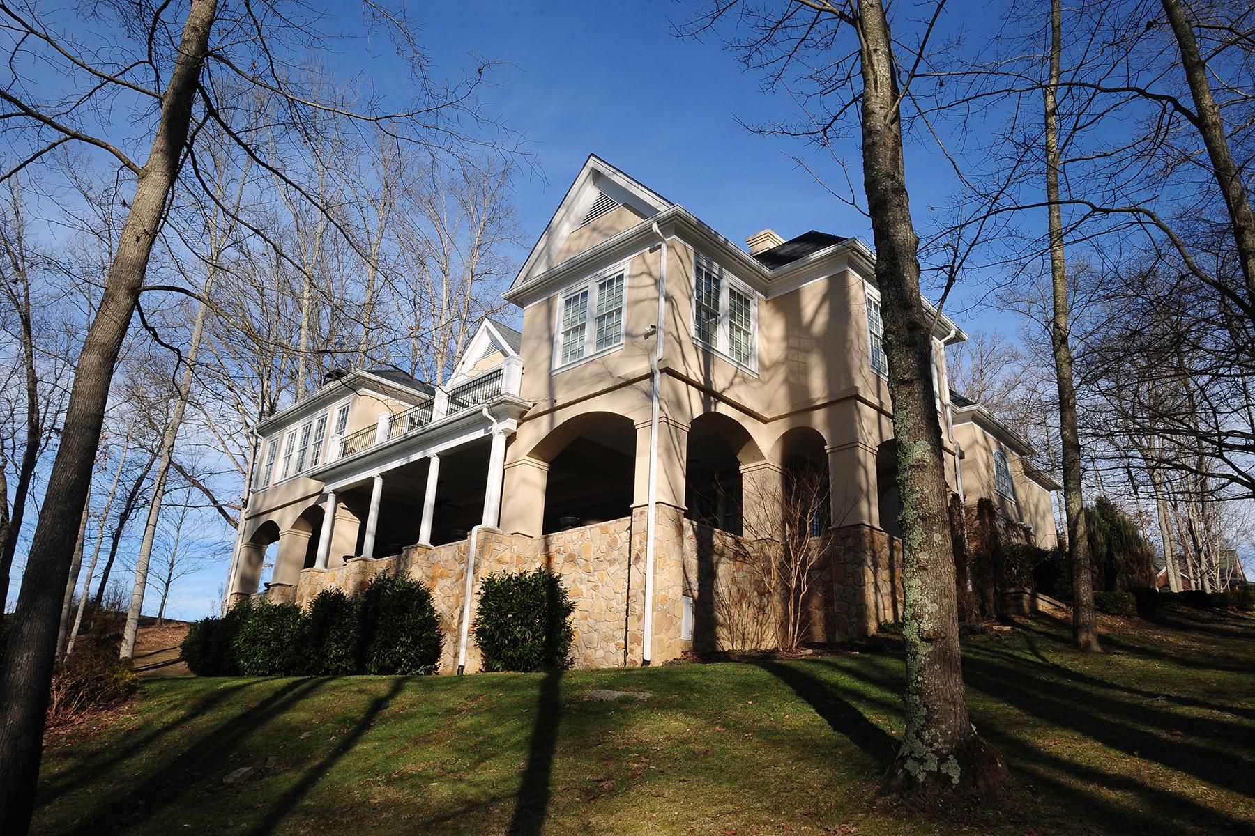 Maison unifamiliale pour l Vente à BRISTOL - THE VIRGINIAN 23238 Virginia Trail Bristol, Virginia, 24202 États-Unis