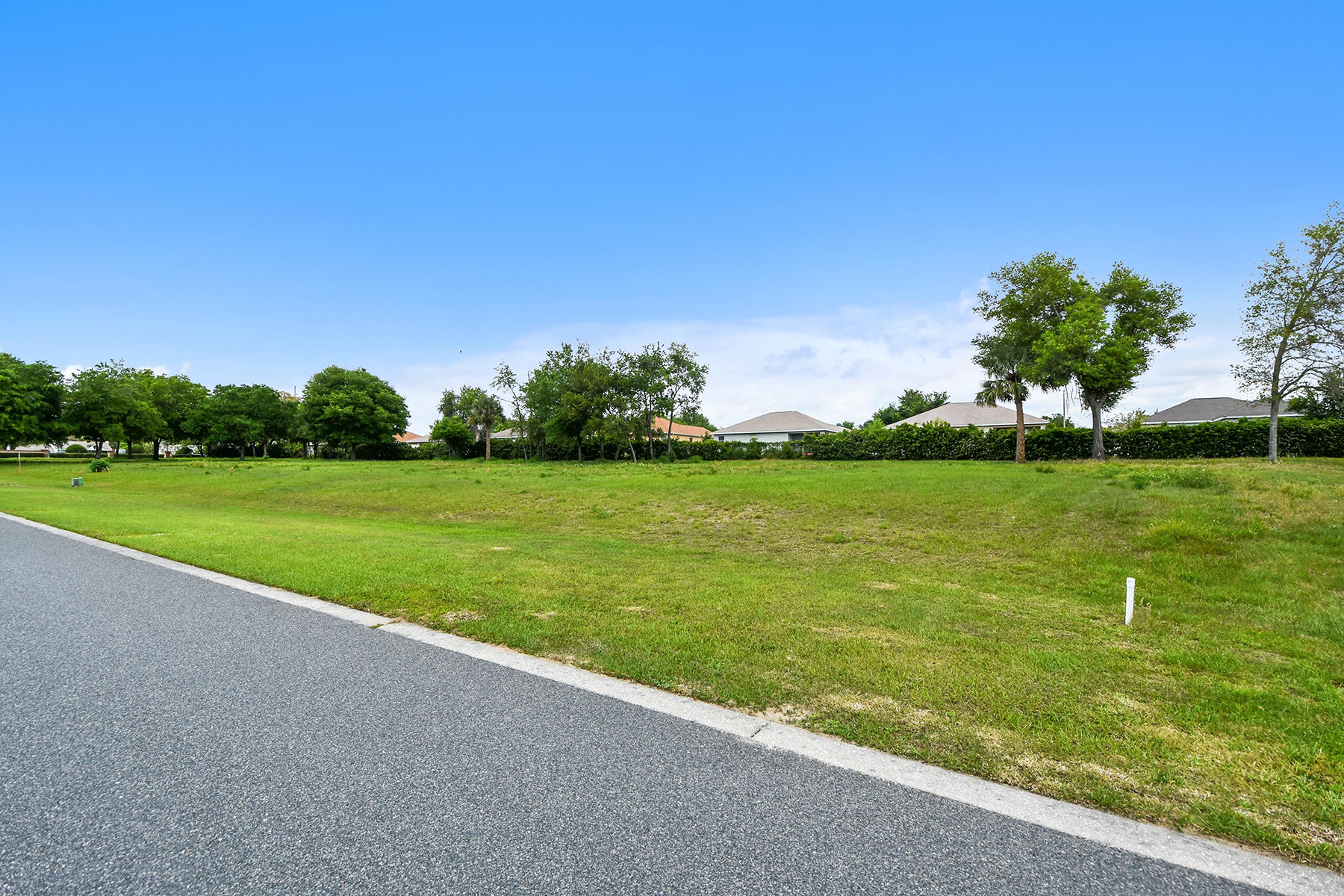 Land for Sale at ORLANDO - EUSTIS 229 Two Lakes Ln 3 Eustis, Florida, 32726 United States