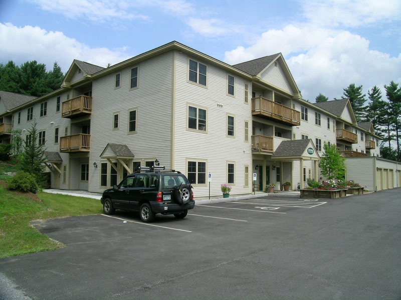Condominio per Vendita alle ore Fenwood Commons 202 Fenwood Dr New London, New Hampshire 03257 Stati Uniti
