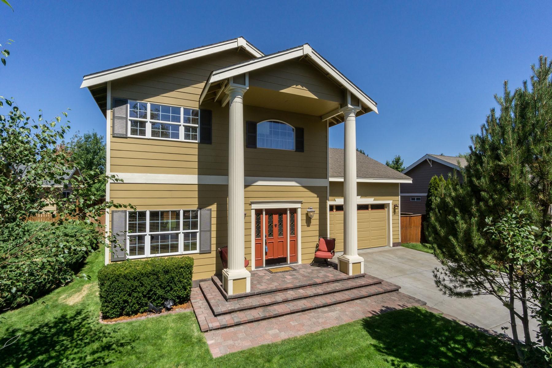 一戸建て のために 売買 アット 20684 Russell Dr., BEND Bend, オレゴン 97701 アメリカ合衆国