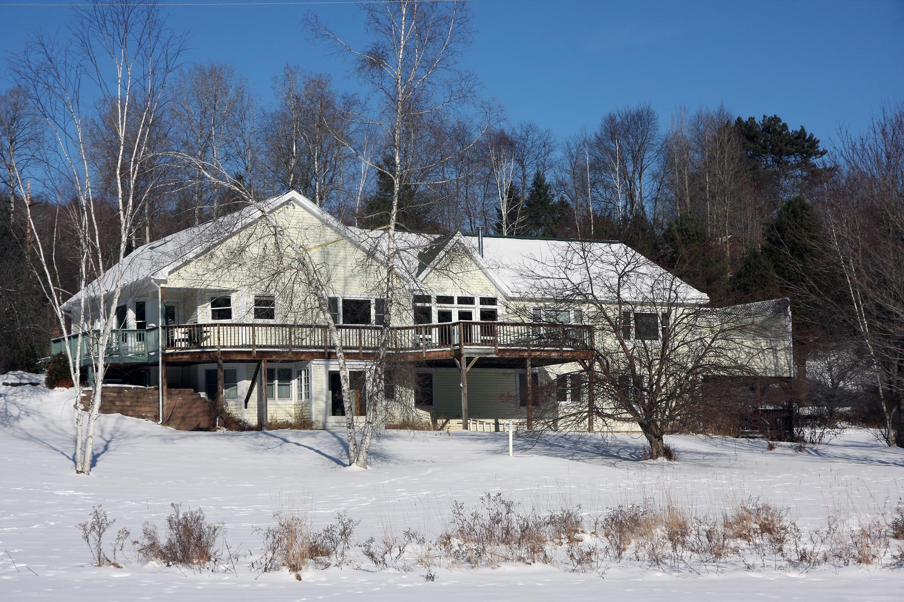 Single Family Home for Sale at 78 Cady Hill, Stowe 78 Cady Hill Rd Stowe, Vermont 05672 United States