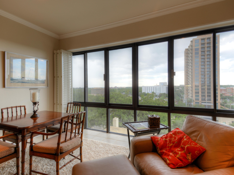 Property For Sale at Elegant 6th Floor Condo