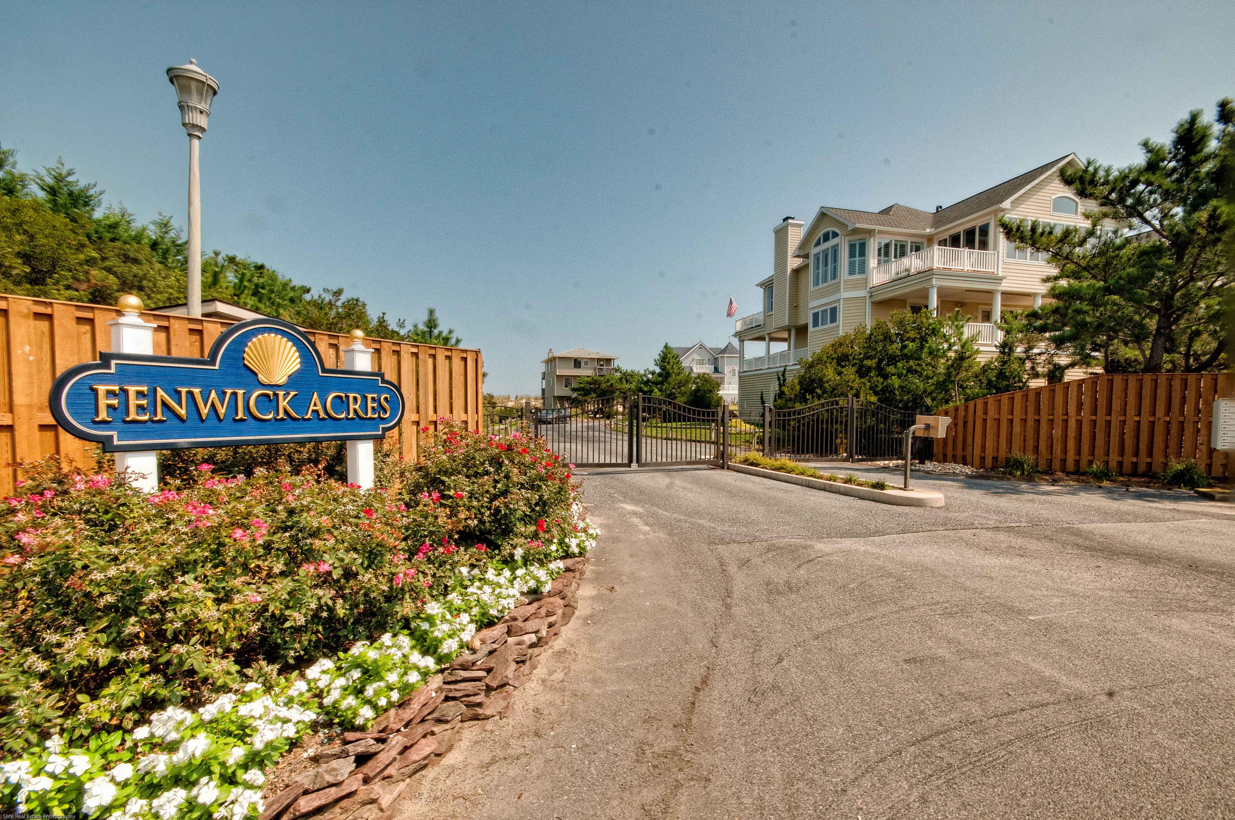Property Of Ocean Park