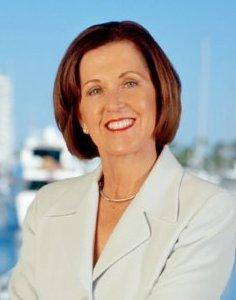 Maureen Curtin