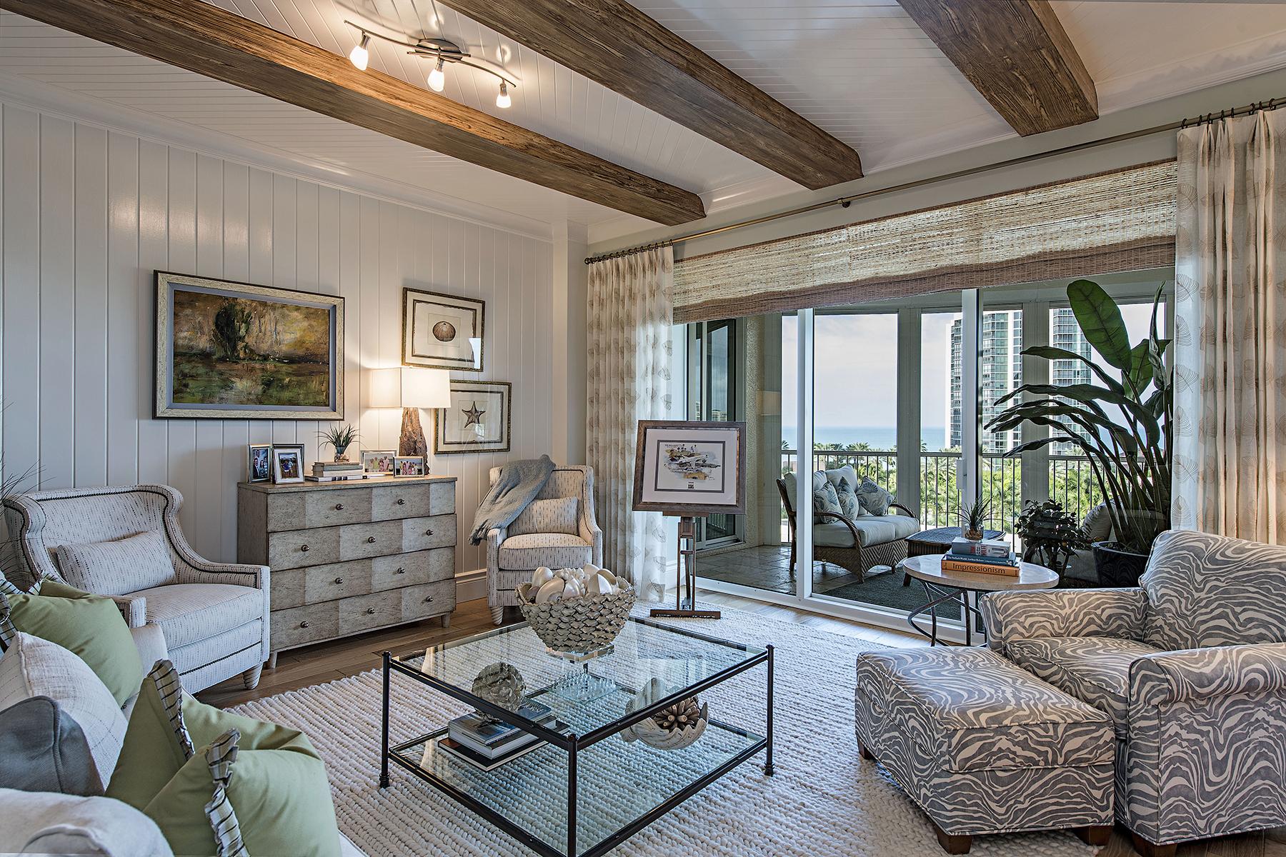 sales property at PARK SHORE - ARIA