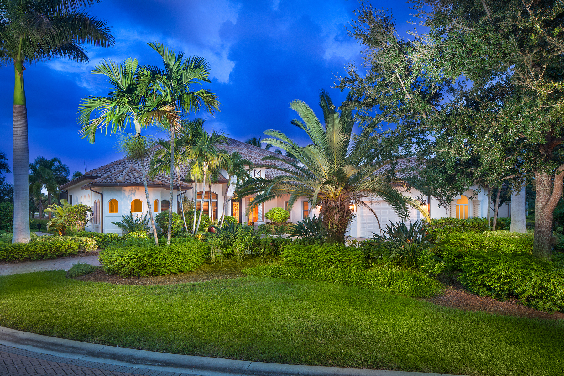 sales property at LELY RESORT - CLASSICS PLANTATION ESTATES