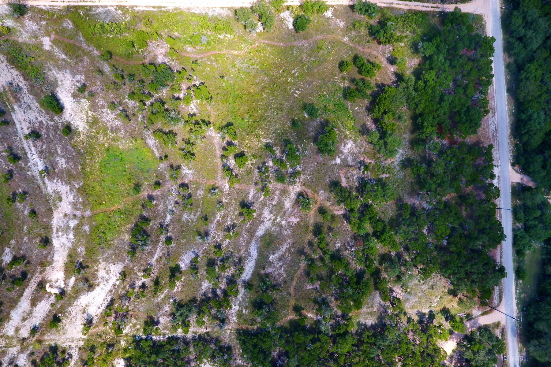 Terreno por un Venta en Unique Land Value Minutes to Austin 10 Old Baldy Trail Lot Dripping Springs, Texas 78620 Estados Unidos
