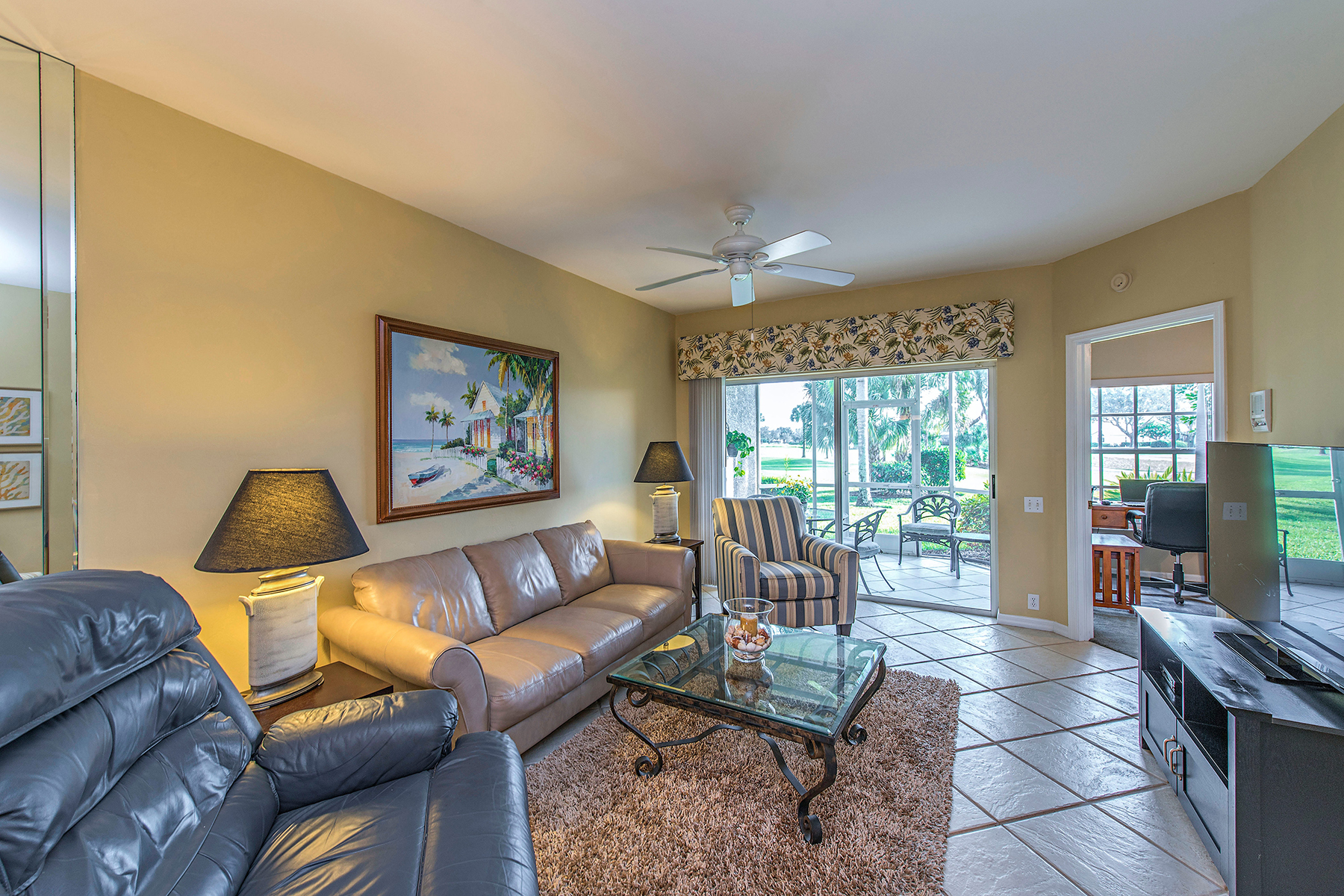Condomínio para Venda às WORTHINGTON 13631 Worthington Way 1702 Bonita Springs, Florida, 34135 Estados Unidos