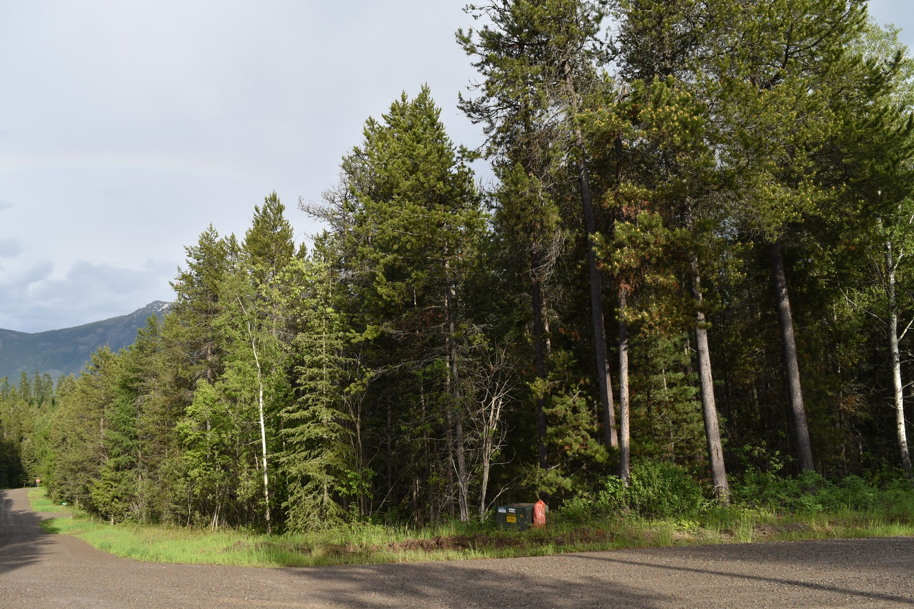 sales property at Old Highway 2