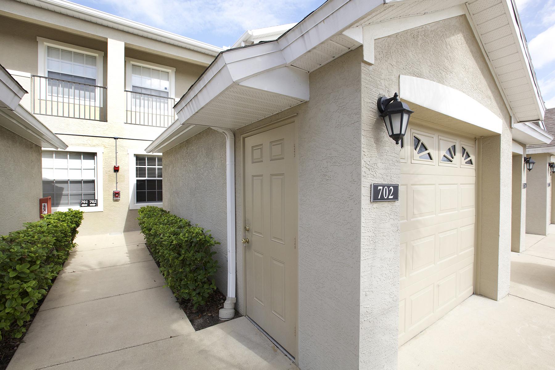 Copropriété pour l Vente à LAKE NONA 9416 Myrtle Creek Ln 702 Orlando, Florida, 32832 États-Unis