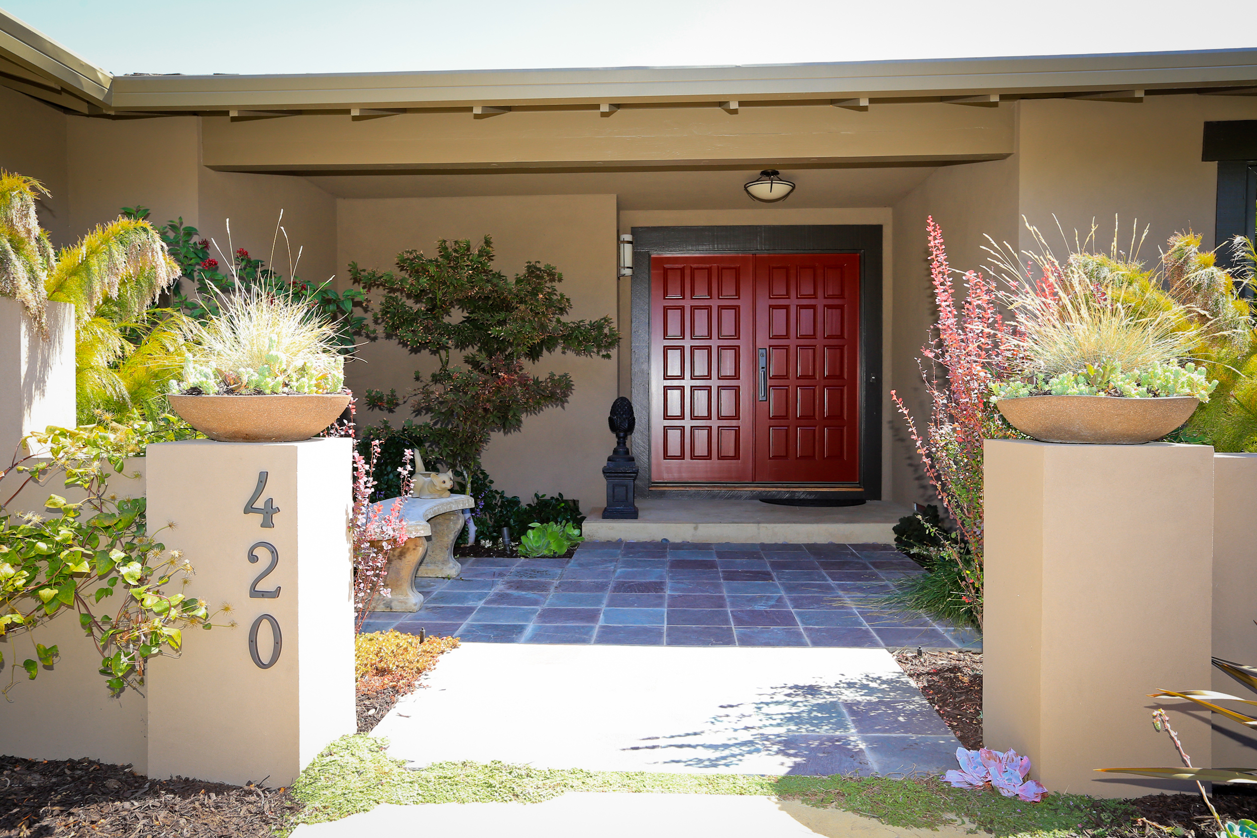 Property For Sale at Stunning North Los Altos Private, Zen Retreat!