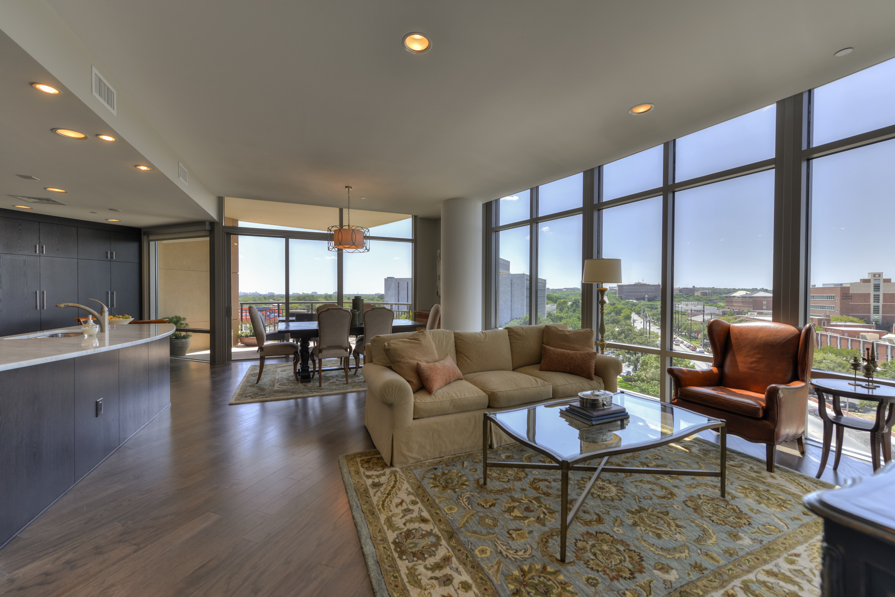 Property For Sale at Luxury Highrise Living at The Broadway