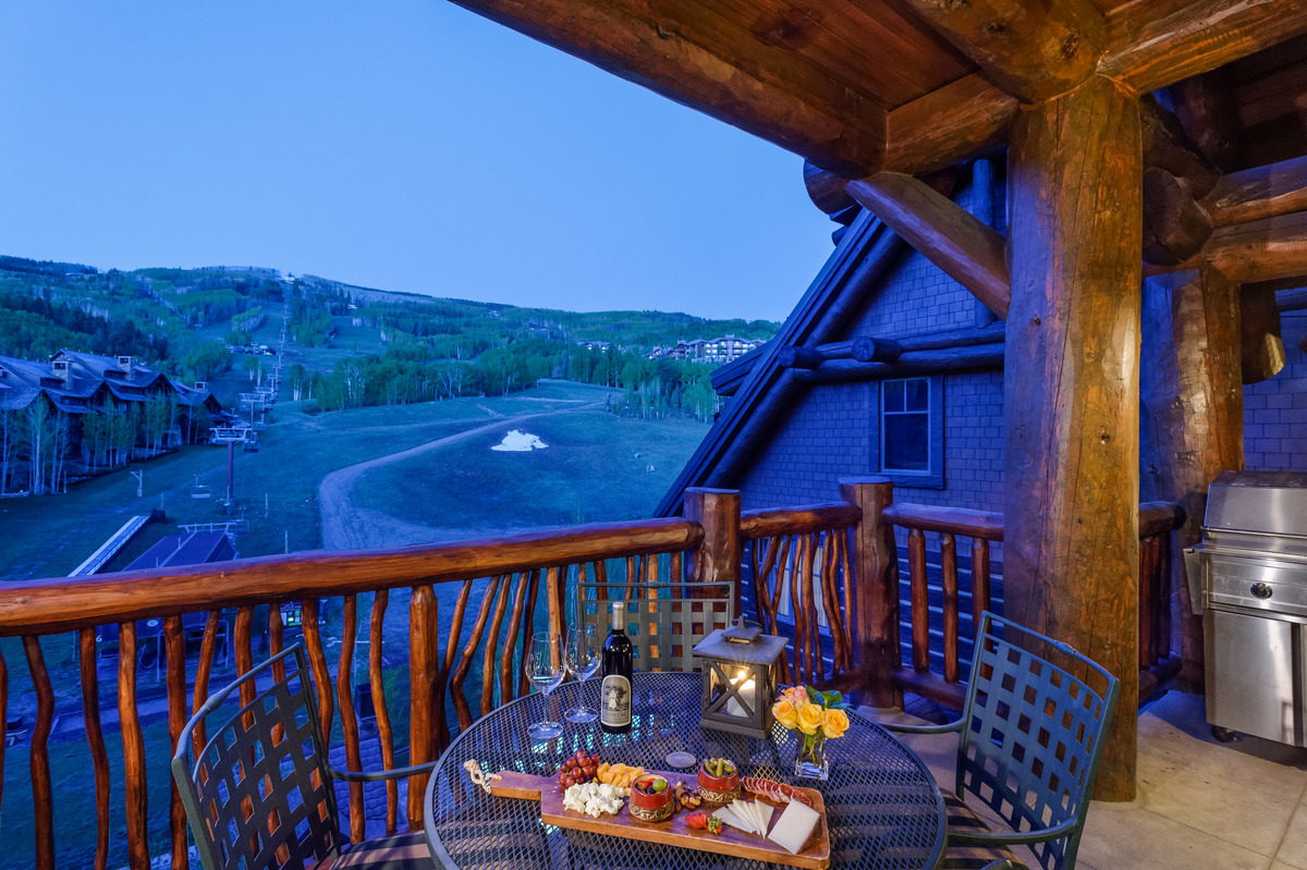 Condominium for Sale at Penthouse Unit at The Ritz Bachelor Gulch 130 Daybreak Ridge 903 Avon, Colorado 81620 United States