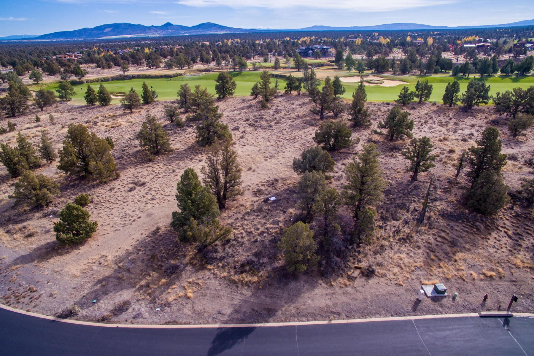 sales property at Pronghorn Estates Lot