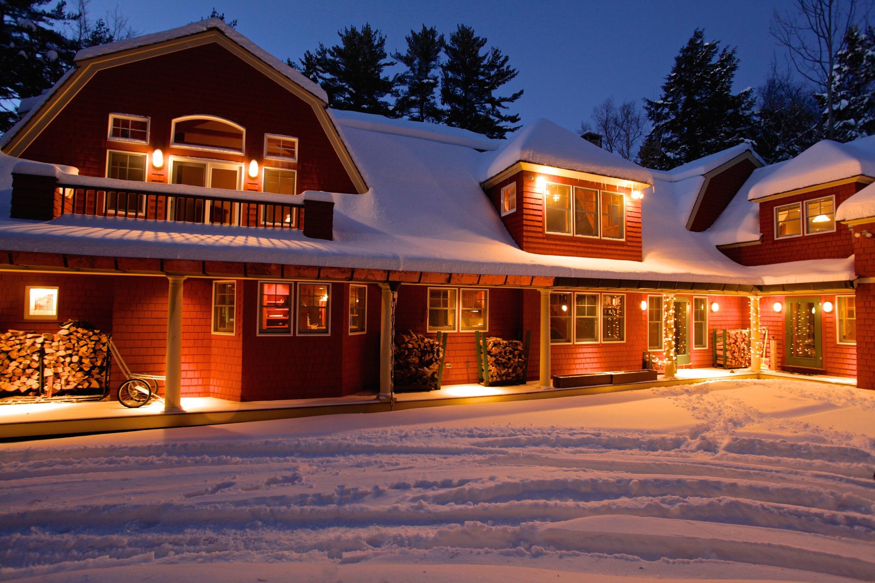 Maison unifamiliale pour l Vente à 206 Bowles Road, Newbury 206 Bowles Rd Newbury, New Hampshire 03255 États-Unis