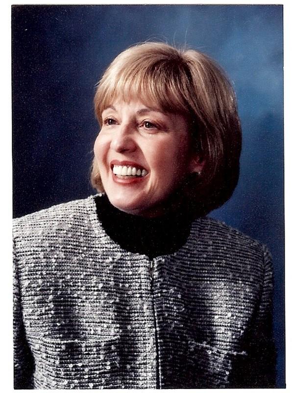 Jane Nacke