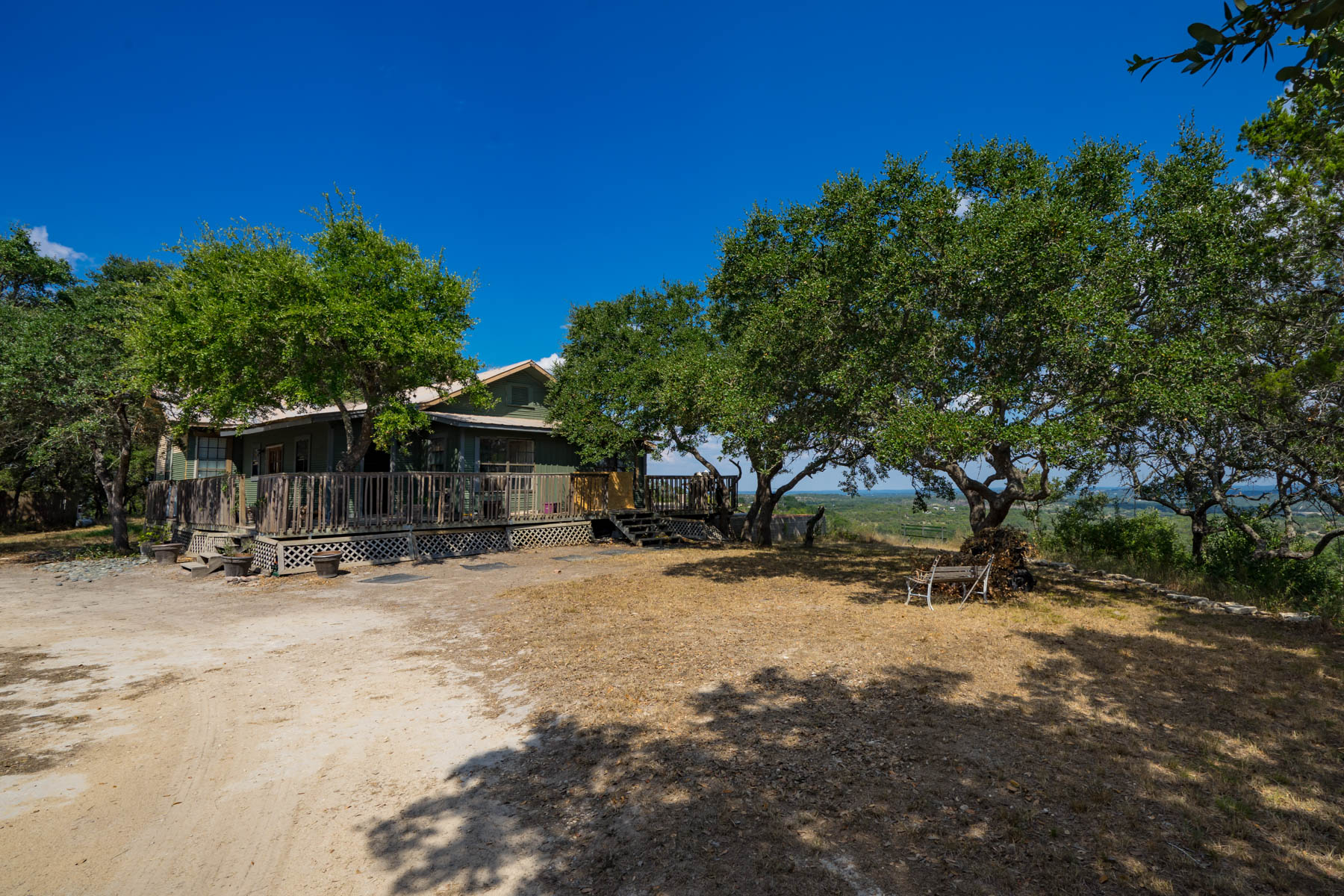 Property For Sale at Extremely Rare Opportunity in Hill Country Ranch