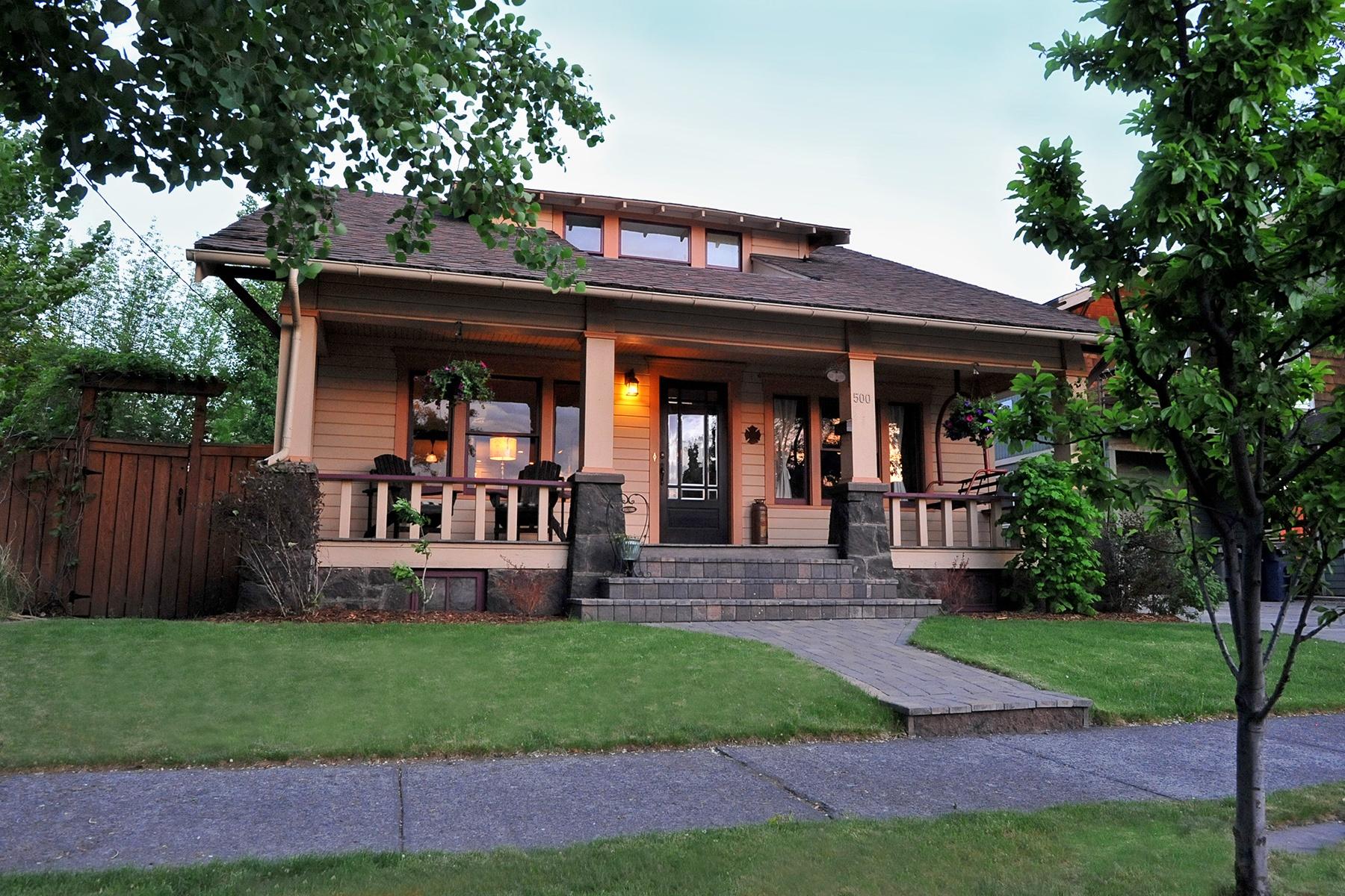 Nhà ở một gia đình vì Bán tại 500 NW Lava Street, BEND Bend, Oregon, 97703 Hoa Kỳ