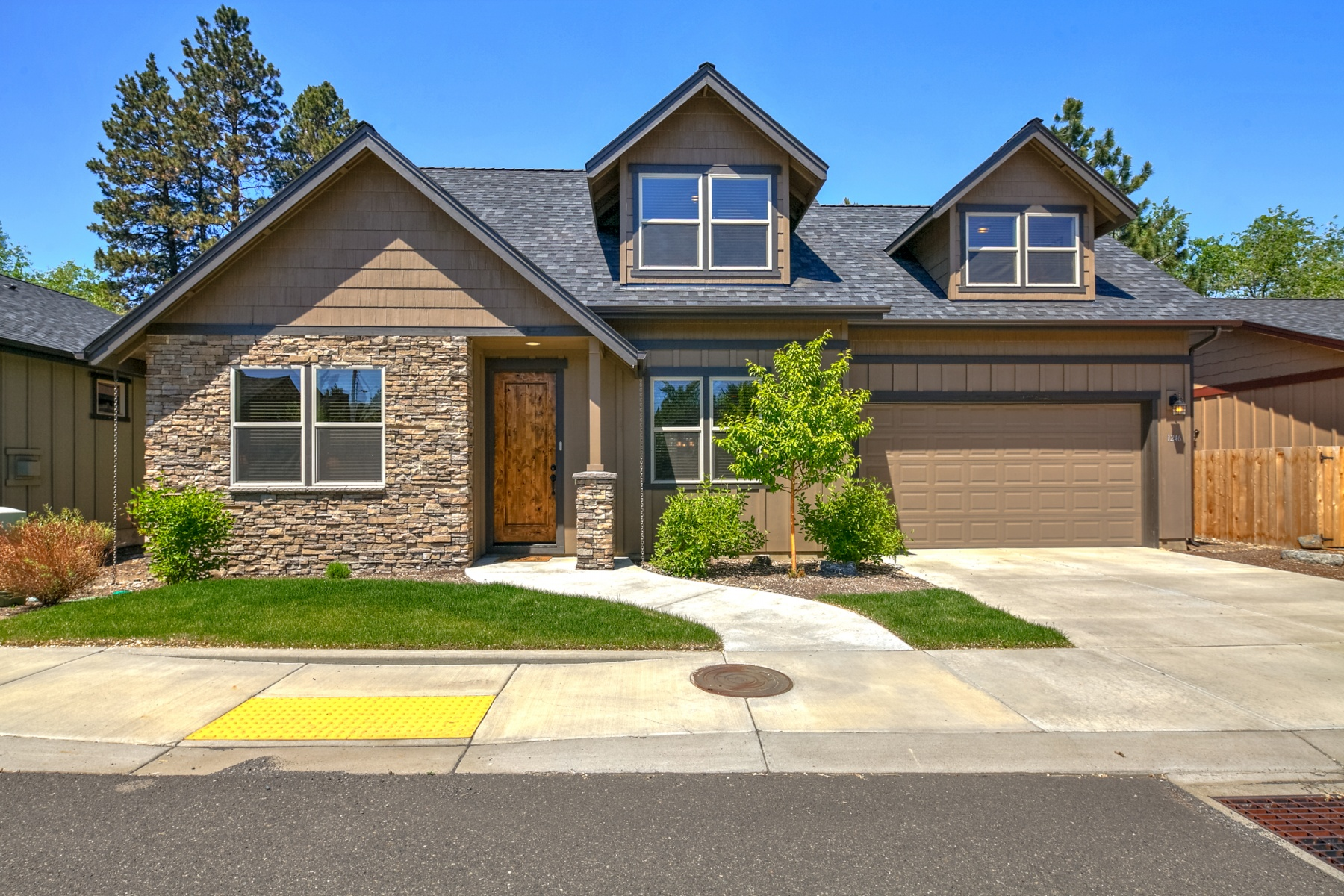 sales property at 1246 NE Shane Lane, BEND
