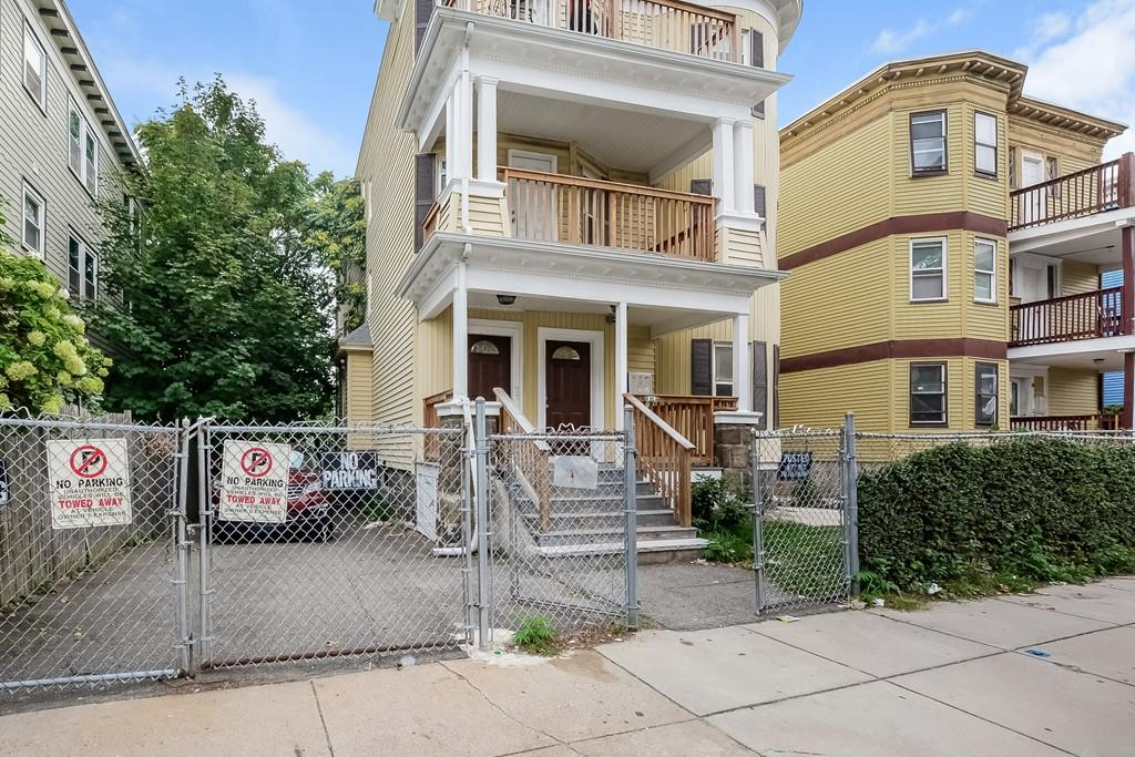 Multi-Family Home for Sale at 86 Draper, Boston 86 Draper St Boston, Massachusetts, 02122 United States