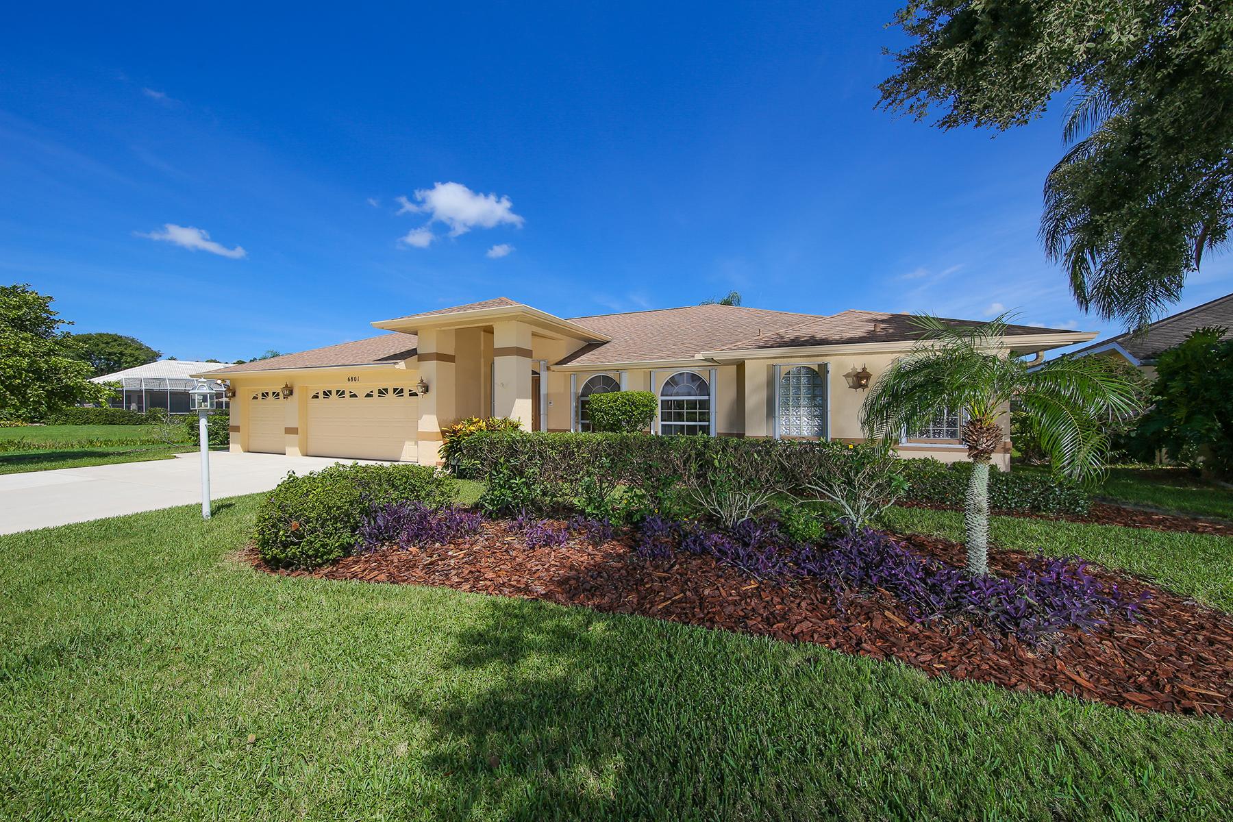 Einfamilienhaus für Verkauf beim MOTE RANCH 6801 Corral Cir Sarasota, Florida 34243 Vereinigte Staaten