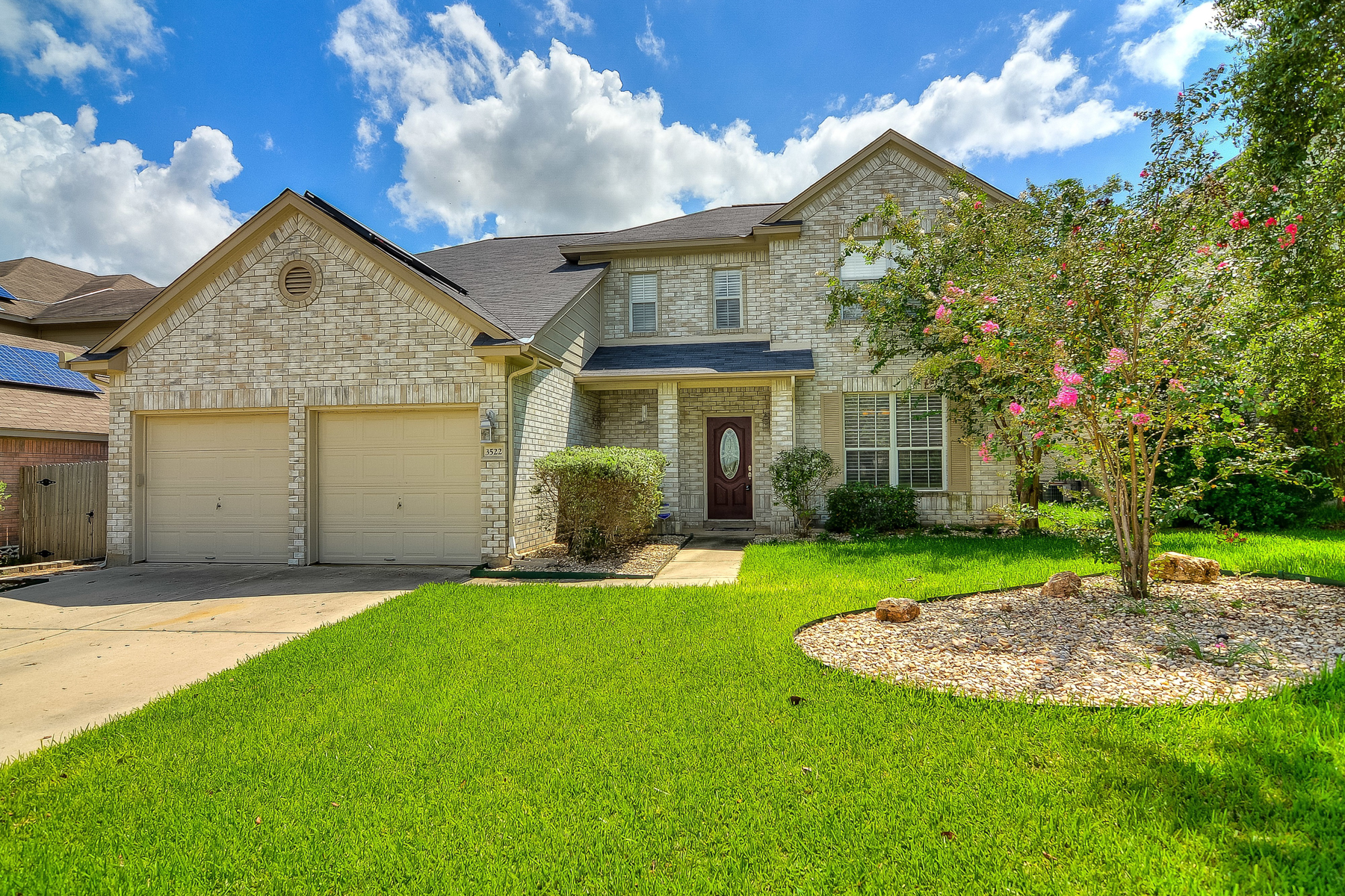 Single Family Home for Sale at Darling Home in Vistas of Encino 3522 Salano San Antonio, Texas 78259 United States
