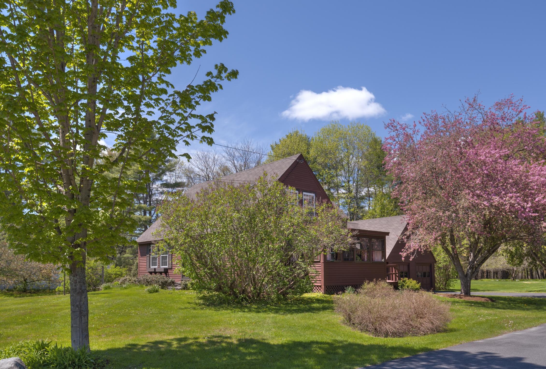 Single Family Home for Sale at 100 Greensboro, Hanover 100 Greensboro Rd Hanover, New Hampshire, 03755 United States