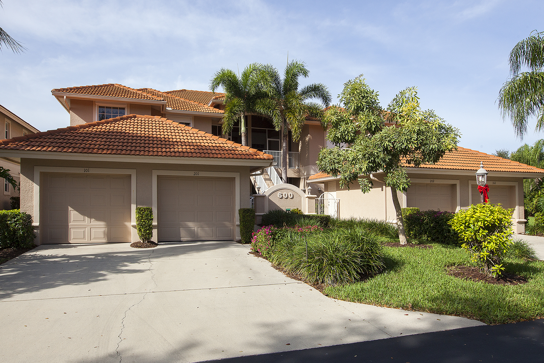 Condominium for Sale at CLUB MARCO - CLUB MARCO 600 Club Marco Cir 201 Marco Island, Florida, 34145 United States