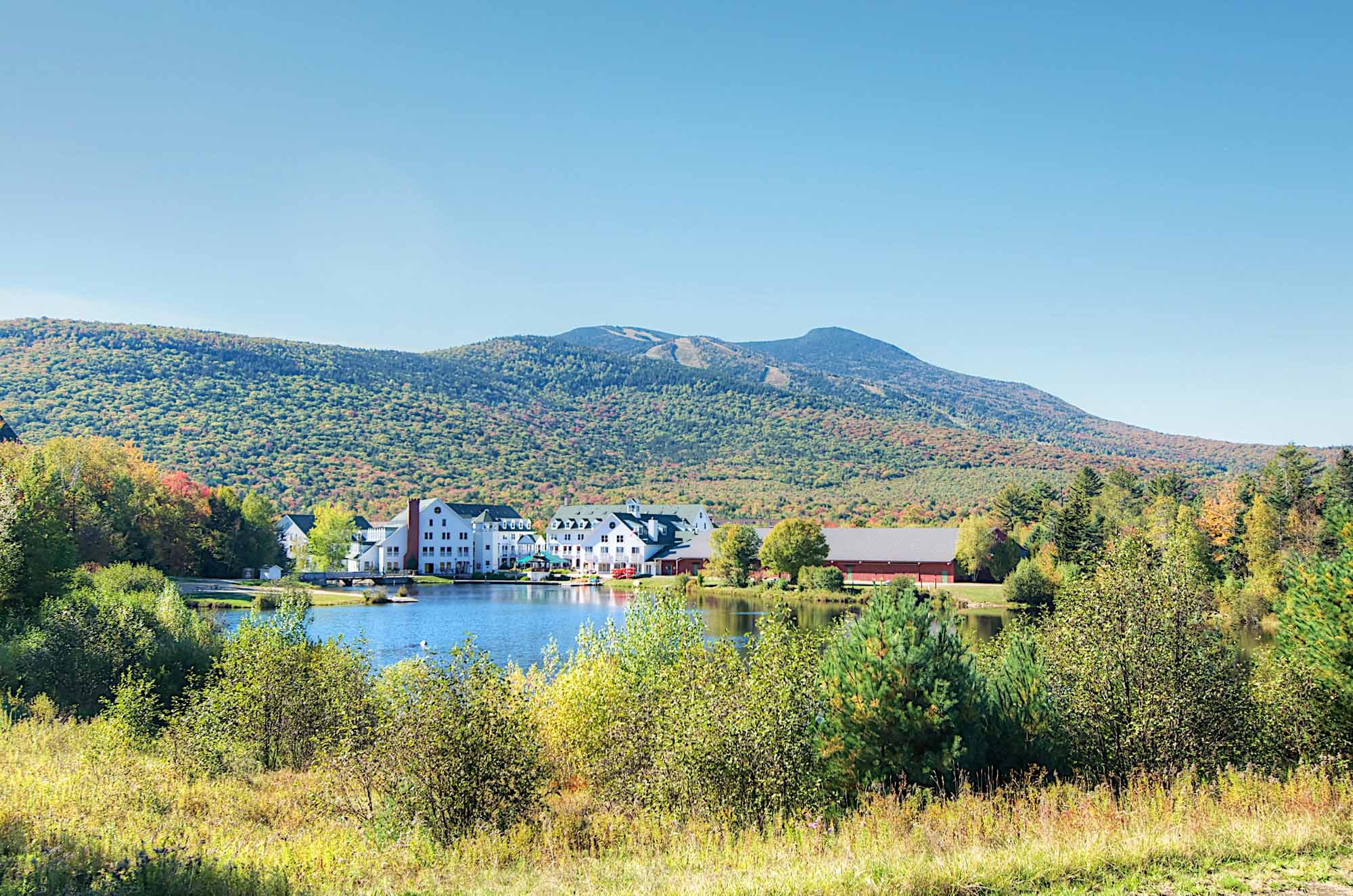 Villa per Vendita alle ore 20 Pine Tree Way, Waterville Valley Waterville Valley, New Hampshire, 03215 Stati Uniti