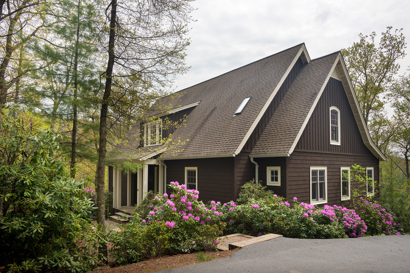 Single Family Home for Sale at BOONE - THE RIDGE @ YONAHLOSSEE 211 Old Bark Boone, North Carolina, 28607 United States