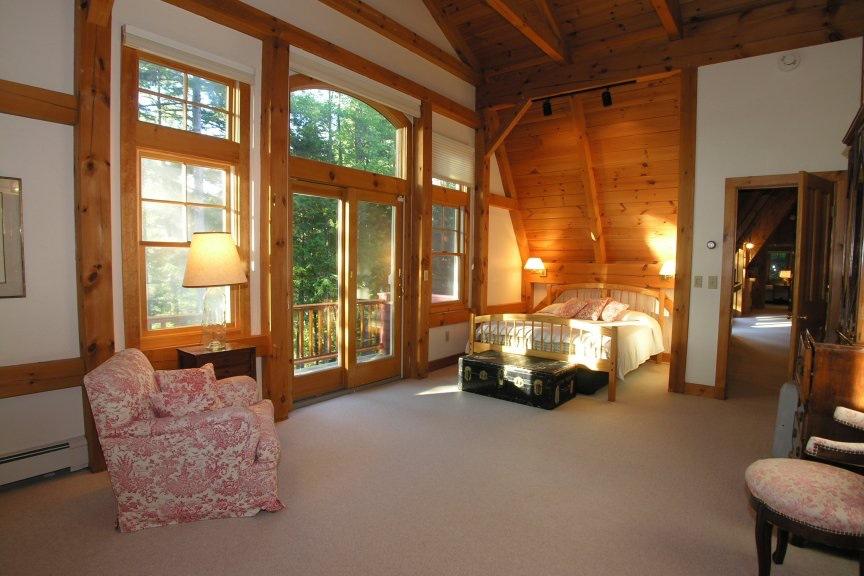 Property Of Beautiful Lake Sunapee Home