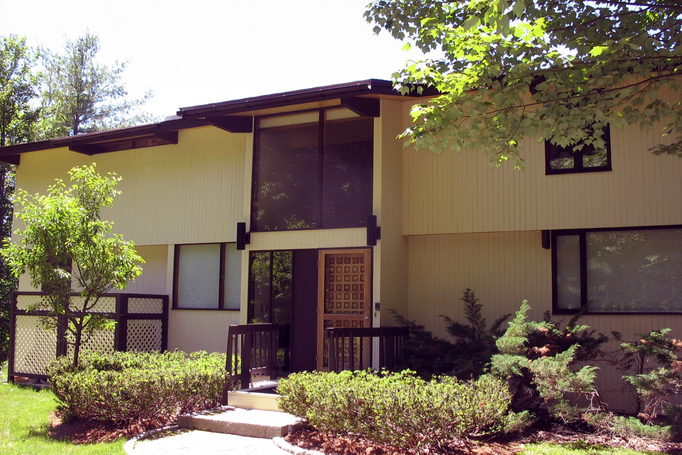 Частный односемейный дом для того Продажа на 3 Juniper Lane, Hanover 3 Juniper Ln Hanover, Нью-Гэмпшир 03755 Соединенные Штаты