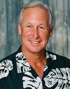 Paul MacLaughlin