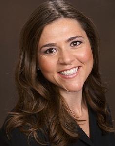 Michelle Boragi Wilson
