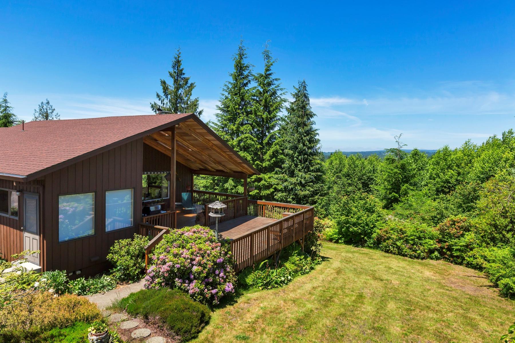 Nhà ở một gia đình vì Bán tại 50710 SE Highway 26 Sandy, Oregon 97055 Hoa Kỳ
