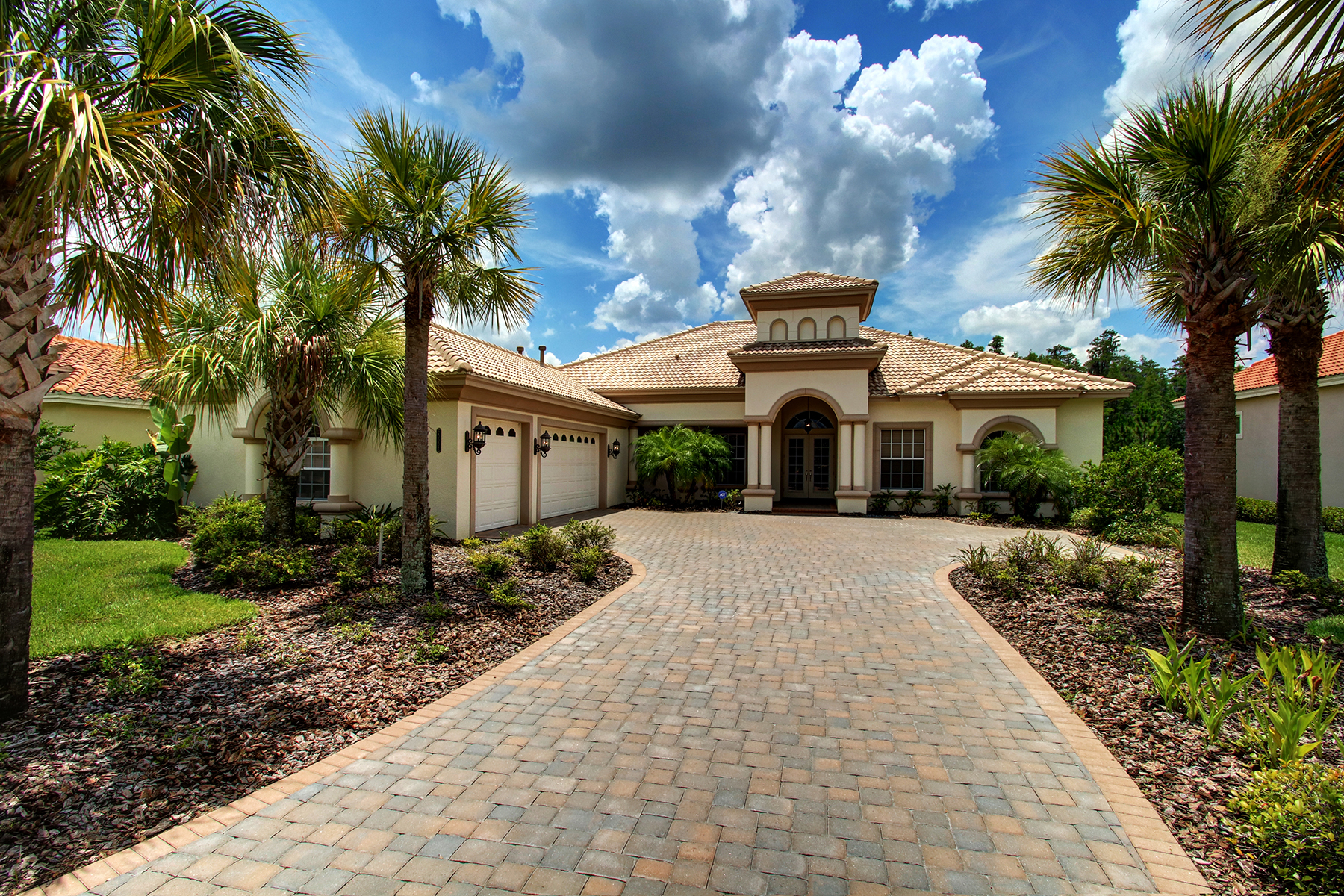 Property For Sale at NEW TAMPA