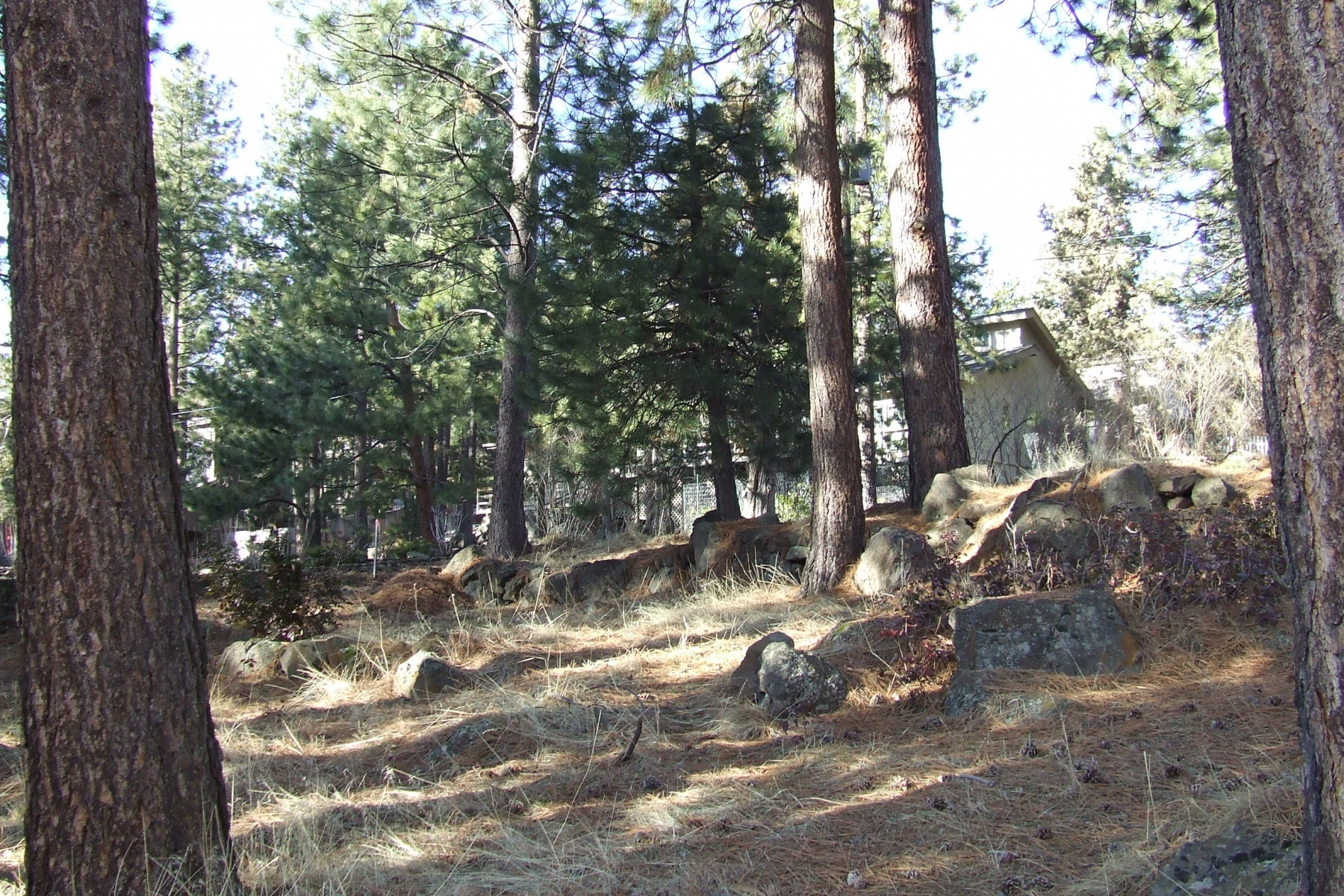 Terreno para Venda às Rare West Hills Buildabel Lot 0 West Hills Ave Lot 2 Bend, Oregon, 97703 Estados Unidos